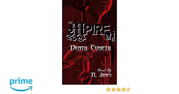 The MPire: Death Cometh (The MPire Saga Book 5)