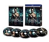 [DVD]ARROW / アロー <ファースト・シーズン> コンプリート・ボックス [Blu-ray]