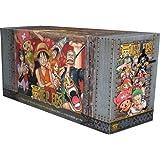 One Piece Box Set 3: Thriller Bark to New World, Volumes 47-70