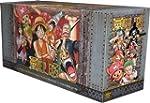 One Piece Box Set 3: Thriller Bark to...