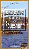 Commissaire Landowski, tome 22 : Secrets salés à Fouesnant par Serge Le Gall
