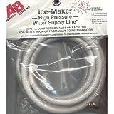 Supply Line,Icemaker,10Pvc Lf