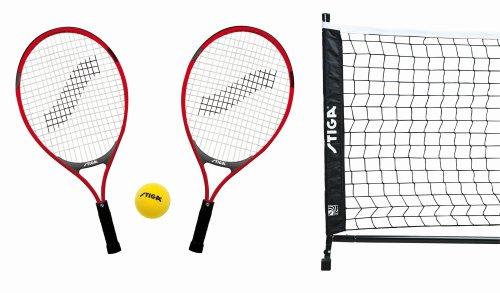 Stiga Sports Tennis Game Minitennis 77-4505-21 Set by Stiga by Stiga