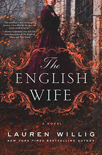 The English Wife: A Novel by [Willig, Lauren]