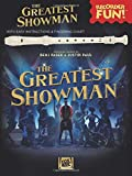 The Greatest Showman: Recorder Fun] (Book/Recorder)
