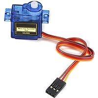 HITECHLIFE SG90 Micro Servo Motor Upgrade Control Inteligente