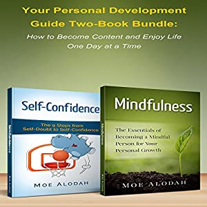 Your Personal Development Guide Audiobook
