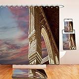 Beshowereb Bath Suit: Showercurtain Bathrug Bathtowel Handtowel arches in islamic moorish style in alhambra granada spain 353542916