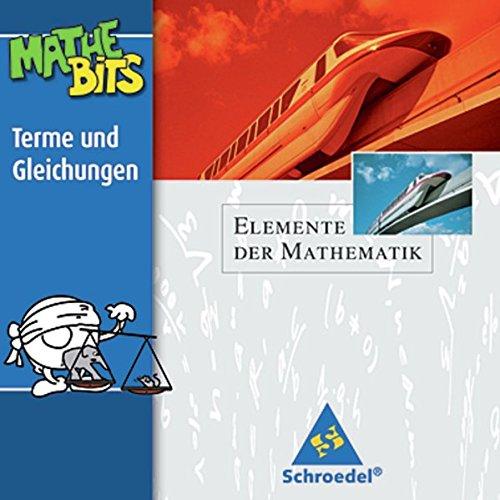 elemente-der-mathematik-si-lernsoftware-mathebits-terme-und-gleichungen-einzelplatzlizenz