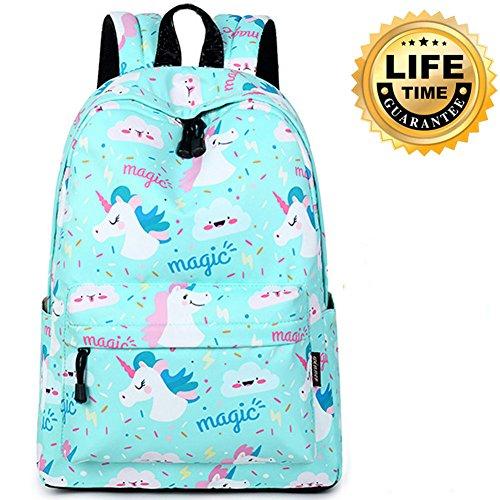 Kids Backpack Primary School Backpack Children Book Bag Student Cute School Bag Girl School Backpack Kids Book Bag Printed Pattern Daypack