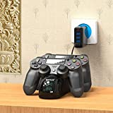 PS-4 Controller Charger,Controller USB Charging