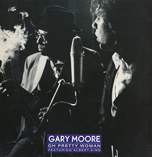 Gary Moore Featuring Albert King - Gary Moore Featuring Albert King