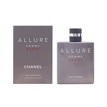 cc54bb686780 Chanel Allure Homme Sport Eau Extreme Eau de Parfum Spray, 150 ml   Amazon.co.uk  Beauty