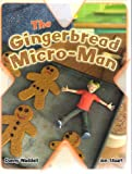 Steck-Vaughn Pair-It Extreme: Individual Student Edition Gingerbread Micro-man