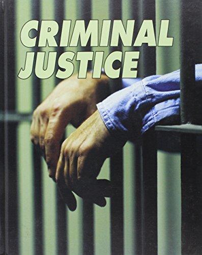 (Criminal Justice V3 -Lib)