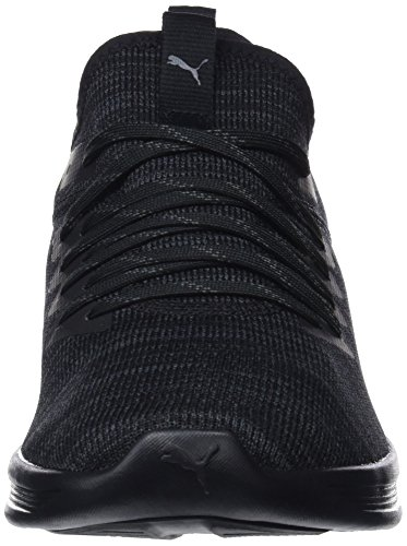 Flash puma Black De Puma Evoknit 05 Noir Ignite Homme Chaussures Cross SqWZUwaH