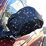 Car Mirror Covers - Mirror Mitts - Frost Guard