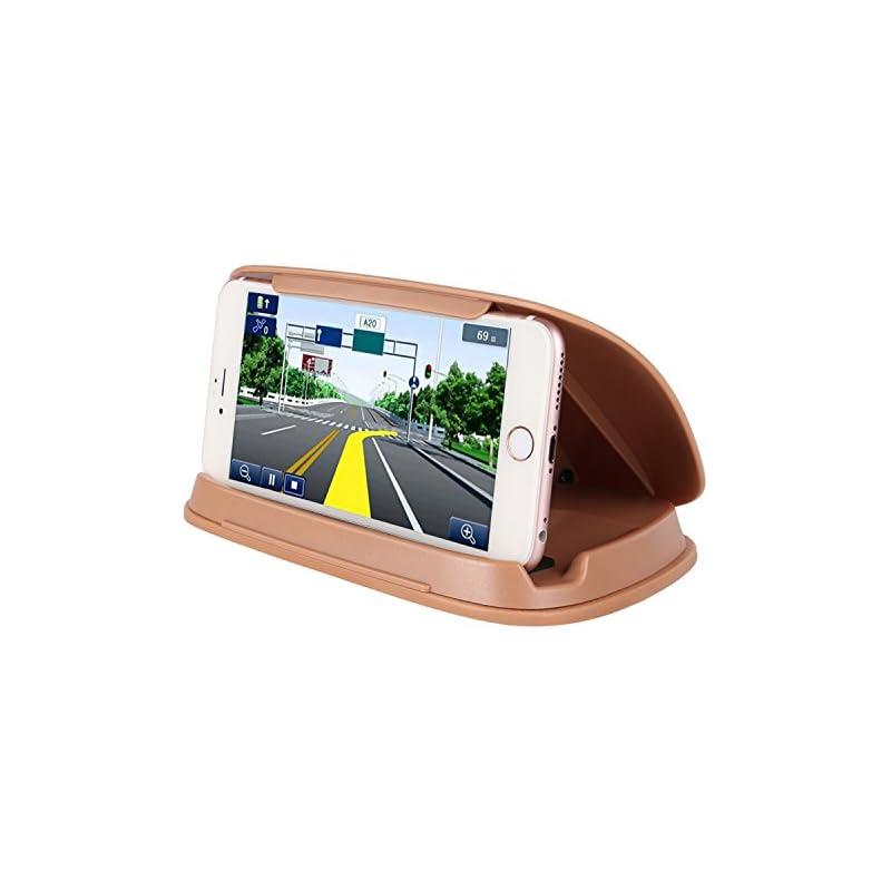 Bosynoy Phone Holder Car, GPS Holder Car
