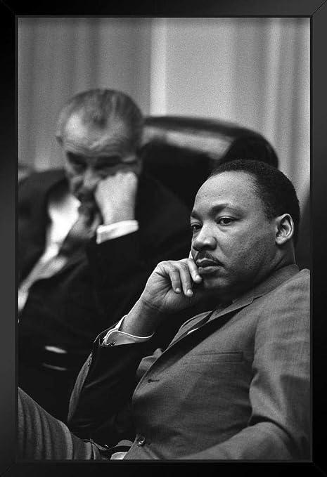Amazon|マーティン・ルーサー・キング・ジュニアとリンドン ...