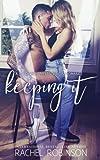 navy seal romance - Keeping It: A Navy SEAL meets Virgin Romance Novel