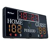 Kyпить MacGregor Multisport Indoor Scoreboard (4 x 2-feet) на Amazon.com