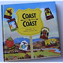 Coast to Coast: The Best of Travel Decal Art
