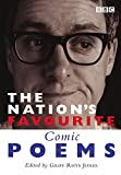 img - for Nation's Favourite: Comic Poems book / textbook / text book
