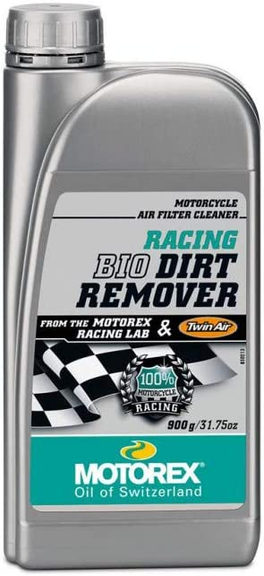 Motodak Luftfilter Motorex Racing Dirt Bio 900g Auto