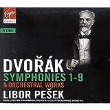 Sinfonien (Gesamtaufnahme) / Orchesterwerke