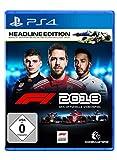 F1 2018 Headline Edition (PlayStation PS4)