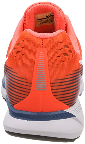 Bleuindustrial Air Pegasus Arancione Zoom 34 Noir Bleuchlorine Uomo Hyperorange Scarpe Nike Running zCqdwEqx