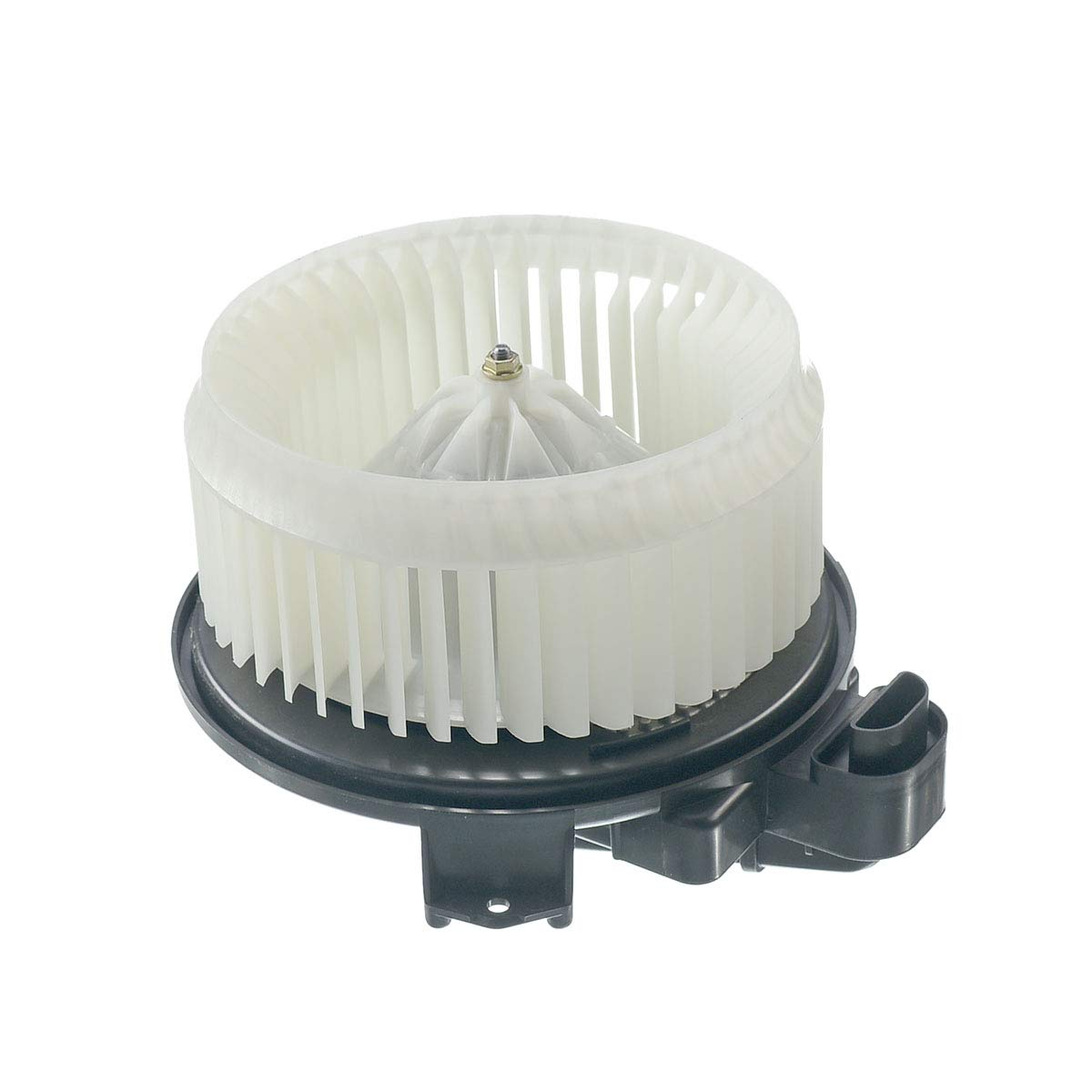 A-Premium Heater Blower Motor with Fan Cage for Lexus ES350 GS350 GS450h GX460 IS250 IS350 Toyota 4Runner Camry Highlander Tundra