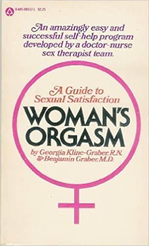 Can guide orgasm satisfaction sexual womens opinion