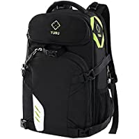 Camera Laptop Backpack for Outdoor Travel Hiking Fit 2...