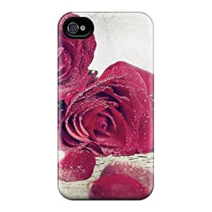 For Iphone 4/4s Protector Case Salty Passion Phone Cover