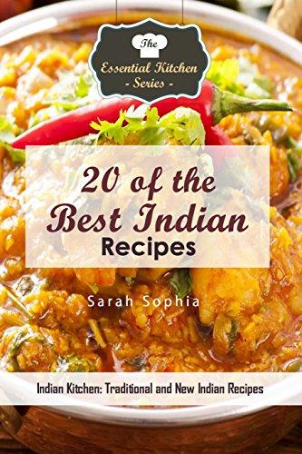 Best Indian Recipe Book