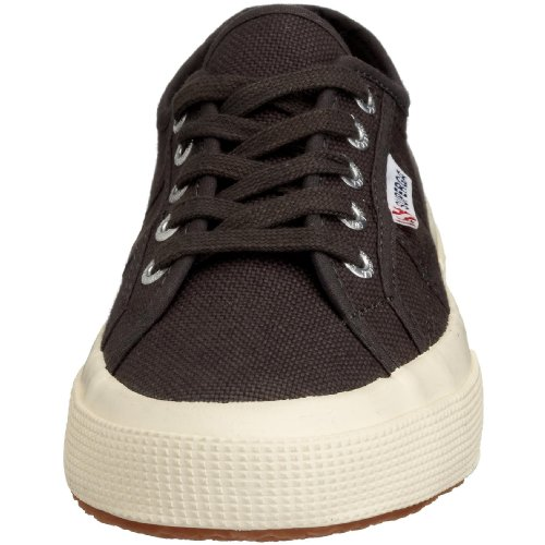 Grey Cotu Adulte Baskets Classic 2750 dark Superga Gris Mixte OwZq8qax