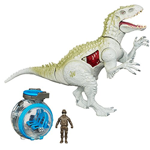 World Playset Vs Gyro Indominus Jurassic Rex Con Diseño Sphere A35cL4Rjq