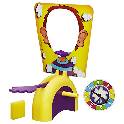 Hasbro B7063 Pie Face Game product image