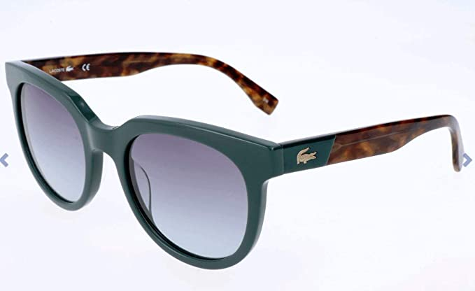 Lacoste L850S 316 51 Gafas de sol, Sage, Unisex-niños ...