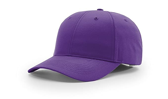 Richardson Sports 225 OSFM Purple at Amazon Men s Clothing store  5513d756723b
