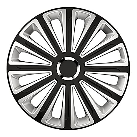 Tapacubos apto para casi todos los tipos de vehículos (universal)