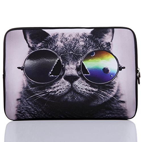 11.6-Inch to 12.5-Inch Neoprene Laptop Sleeve Case For 11 11