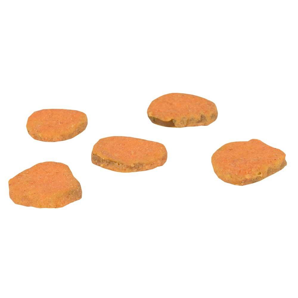 Golden Crisp Original Breaded Pickle Slice Chips, 2.5 Pound -- 6 per case. by McCain
