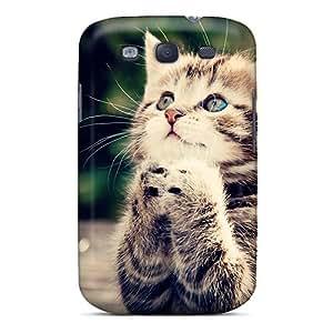 High Quality KMl-2038-tGR Yum Yums Please Tpu Case For Galaxy S3