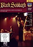 Black Sabbath - Guitar Play-Along DVD Vol.15