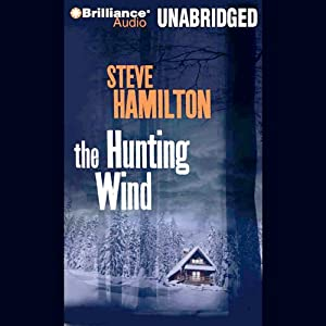 The Hunting Wind Audiobook