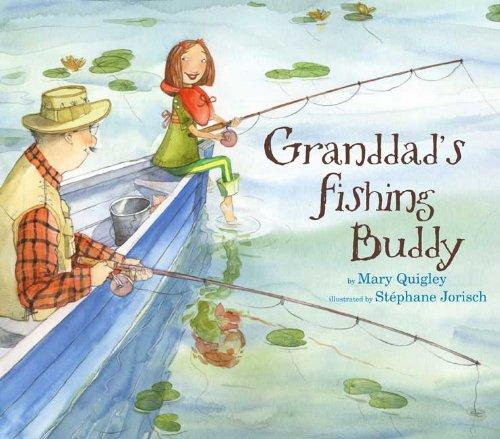 Download Granddad's Fishing Buddy pdf