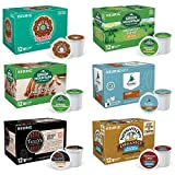 Keurig K-Cup Pod Variety Pack, Single-Serve