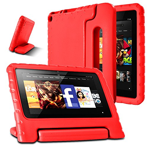 AFUNTA Convertible Protective Display Generation Red